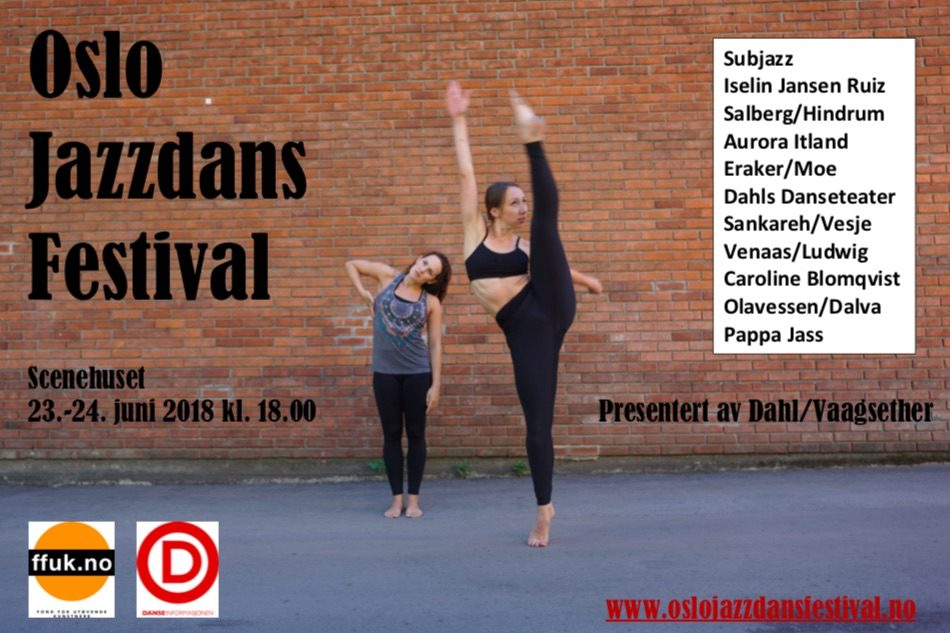 Dahls Danseteater